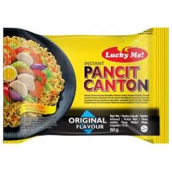 lucky me pancit canton original 80g instant noodles