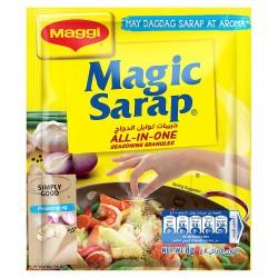 Maggi magic sarap 14x8gr