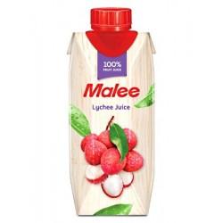 Lychee juice 1l Malee