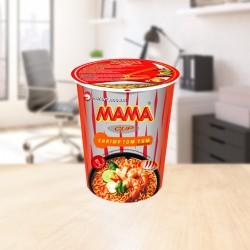 Instant cup noodles shrimp 70g Mama