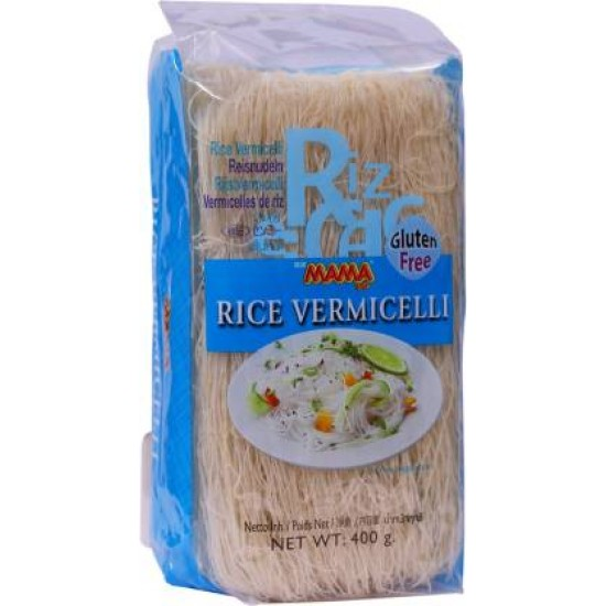 rice vermicelli gluten free 400g Mama