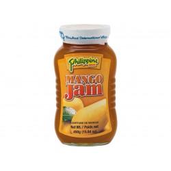 Mango fruit spread 450g Philippine brand