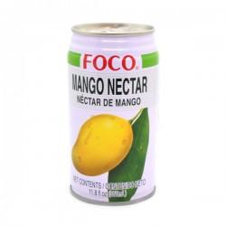 Mango nectar 350ml Foco