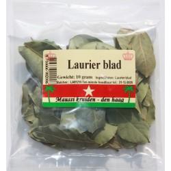 Bay leaf 10g Maussi kruiden