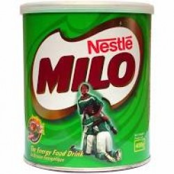 Milo instant chocolate drink 400g