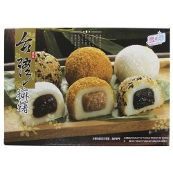 Mochi rice cake assorti 450g Yuki&love