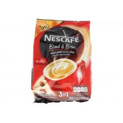 Nescafe 3 in 1 coffee 472,5g