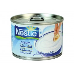 cream original dessert 170g Nestle