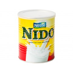 Milk powder 400g Nido