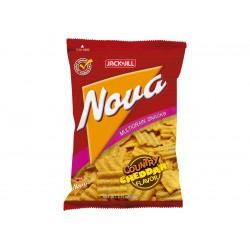 Nova country cheddar crackers 78g Jack 'n Jill