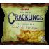 ribbed cracklings salt&vinegar 50g oishi