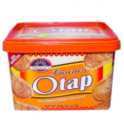 Otap sugar biscuits 600g Laura's