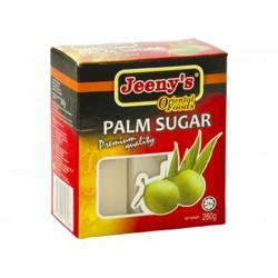 Palm sugar 260g Jeeny's
