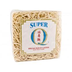 Pancit canton noodles 454g Super Q