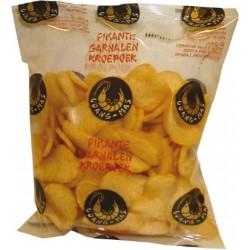 Prawn crackers hot 80g Udang Mas