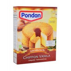 Chiffon vanila cake mix 400g Pondan