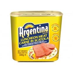 Pork luncheon meat 340g Argentina