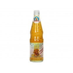 Sweet and sour plum sauce 700ml Healthy boy