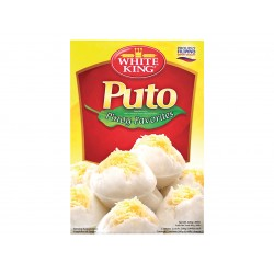 Puto mix 400g White King