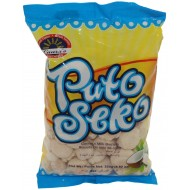 Laura's Puto seko coconut milk biscuits 250g