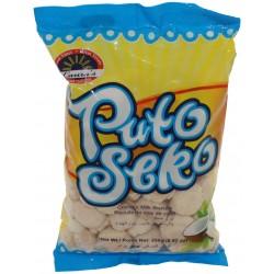 Laura's Puto seko coconut milk biscuits 250g
