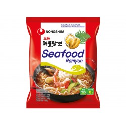 Ramyun seafood 125g Nong shim