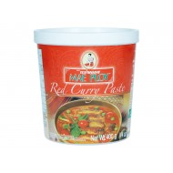 Red curry paste 400g Mae Ploy