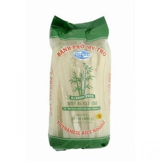 Vietnamese rice noodles XL Bamboo tree