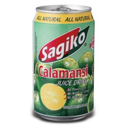 Calamondin drink 320ml Sagiko