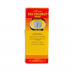 sea coconut herbal syrup 177ml