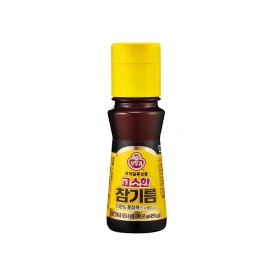 sesame oil 55ml ottogi