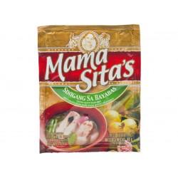 Sinigang sa bayabas guava soup base mix 40g Mama Sita's