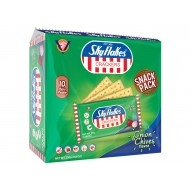 Skyflakes crackers onion chives flavor 250g