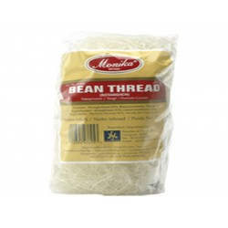 Bean thread noodles sotanghon 227g Monika
