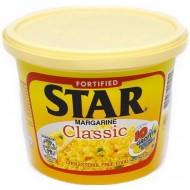 Star margarine classic 250g