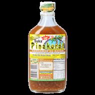 Suka pinakurat coconut vinegar 250ml