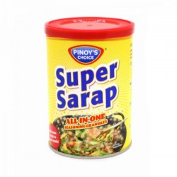 Super sarap all in one seasoning 200g Pinoy's choice
