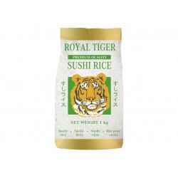 Sushi rice 1kg Royal tiger