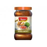 Mango chutney sweet 350g Swad