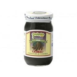 Tamarind fruit spread 300g Philippine brand