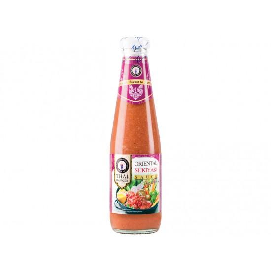 Sukiyaki sauce 300ml Thai dancer