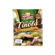 Tinola ginger soup base mix 25g Mama sita's