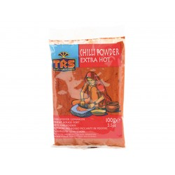 Chilli powder extra hot 100g TRS