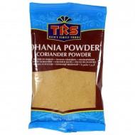 dhania powder coriander powder 100g trs