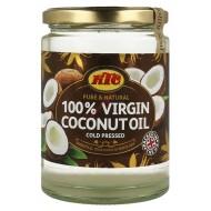 100% virgin coconut oil 500ml KTC