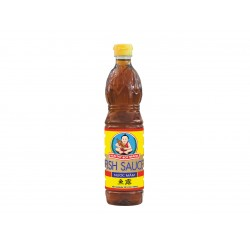 Fish sauce 700ml Healthy boy