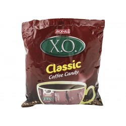 Coffee Candy XO 175g Jack 'n Jill