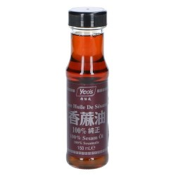 Pure sesame oil 150ml Yeo's